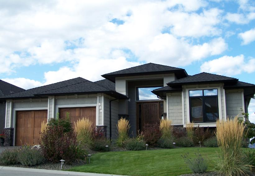 Index kelowna builder and general contractor for Small house design kelowna